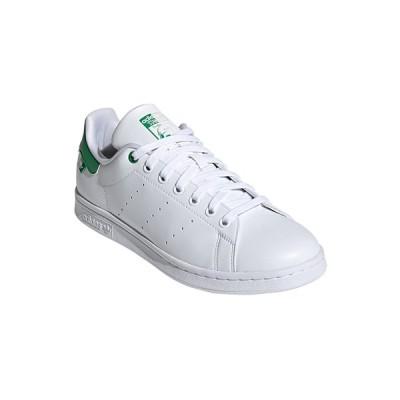 【お取り寄せ】スニーカー アディダス adidas スタンスミス フットウェアホワイト/グリーン/クリアブラウン FX5541 メンズ シューズ 靴 21SS