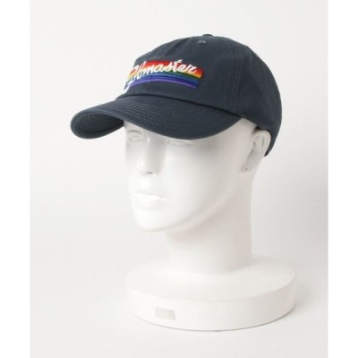 帽子 キャップ COB MASTER Raingbow 6P Cap
