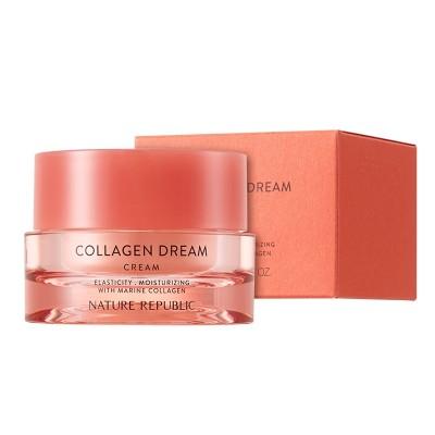 ネイチャーリパブリック [NATURE REPUBLIC] コラーゲン ドリーム 70 クリーム 50ml Collagen Dream 70 Cream