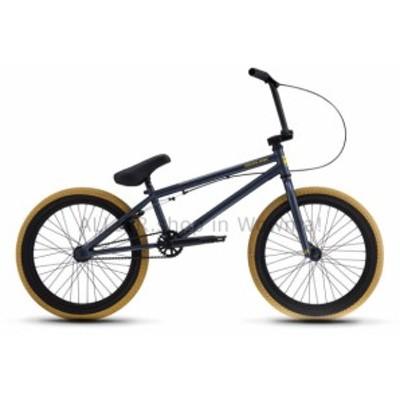 "BMX REDLINE BIKES 2018 RECON BLUE GREY 20.4TT BMX BIKE 20.4 ""S&am"