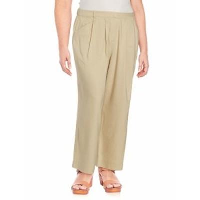 ラファイエット148ニューヨーク レディース パンツ Double Pleated Pants