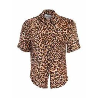 Nanushka レディースシャツ Nanushka Clare Shirt Basic