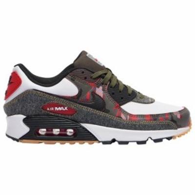 (取寄)ナイキ メンズ シューズ エア マックス 90 Nike Men's Shoes Air Max 90White Black Metallic Gold