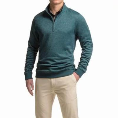 アンダーアーマー ニット・セーター Storm Sweater-Fleece Sweater - Zip Neck Black