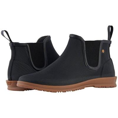 Bogs Sweetpea Boots レディース ブーツ Black