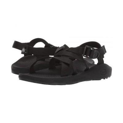 Chaco チャコ レディース 女性用 シューズ 靴 サンダル Banded Z/Cloud - Solid Black