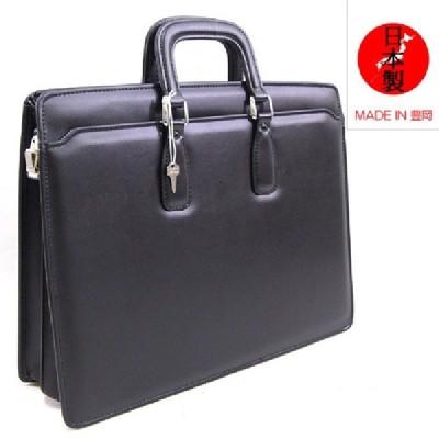 ビジネスバッグ kiwada 日本製 豊岡製 ブリーフバッグ 通勤 A4ファイル対応 合成皮革 レザー 鞄 メンズ 送料無料