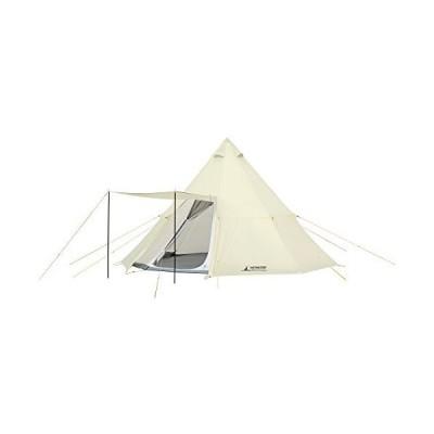キャプテンスタッグ(CAPTAIN STAG) テント ワンポールテント オクタゴン ティピー型 7~8人用 【サイズ460×460×H300cm?
