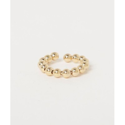 SHIPS for women / SHIPS any: フープリング WOMEN アクセサリー > リング
