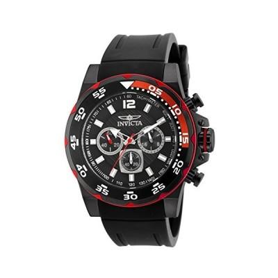 インビクタ Invicta Men's 20030SYB Pro Diver Analog Display Japanese Quartz Black Watch 並行輸入品