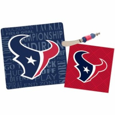 Evergreen Enterprises エバーグリーン エンタープライズ スポーツ用品  Houston Texans Its a Party Gift Set