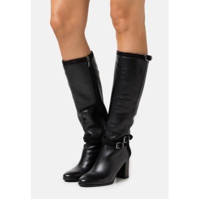 タマリス レディース ブーツ BOOTS - Boots - black