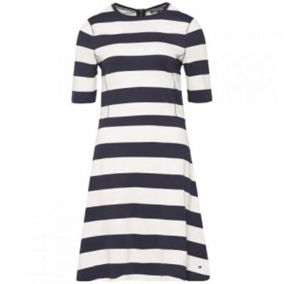 トミー ヒルフィガー Tommy Hilfiger レディース ワンピース ワンピース・ドレス Raven Dress Multi-Coloured