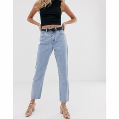 エーブランド Abrand Denim レディース ジーンズ・デニム ボトムス・パンツ Abrand 94 high slim jeans