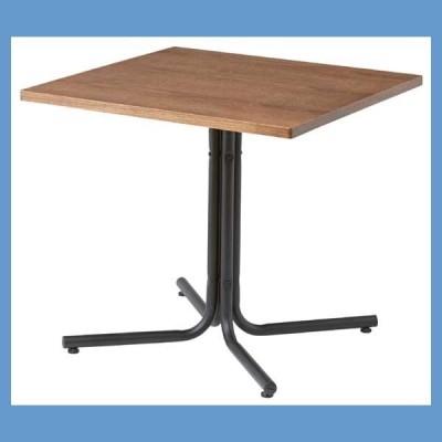 『一般A』ダリオカフェテーブル(S)/ブラウン