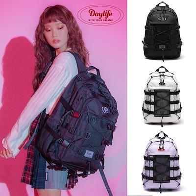 公式正規品 本物保証 / 偽物コピー品にご注意2021NEW!![DayLife]Double String Backpack 高校生 リュック snsで人氣