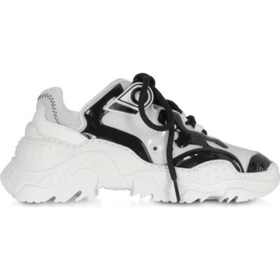 ヌメロ ヴェントゥーノ N21 レディース スニーカー シューズ・靴 Billy White Synthetic Sneakers White