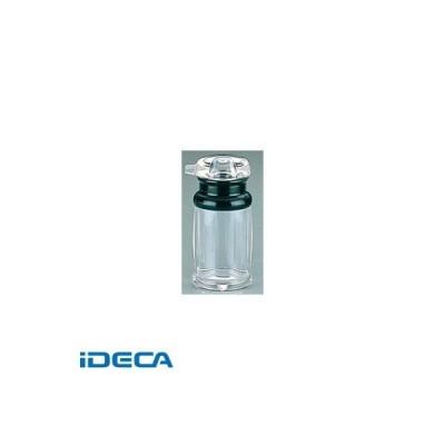 DW20875 BK しょう油差し(ラー油入れ兼用)大 130ml アクリル HF-223 ポイント10倍