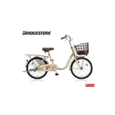 (店舗受取送料割引)ブリヂストン(BRIDGESTONE) アルミーユミニ 点灯虫 シングル 20型 AU00T ファミリーサイクル