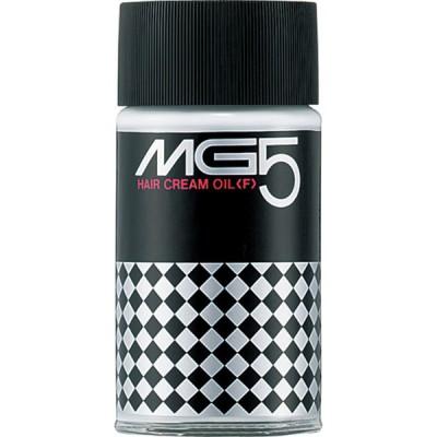資生堂 MG5 ヘアクリームオイル(F) エムジー5