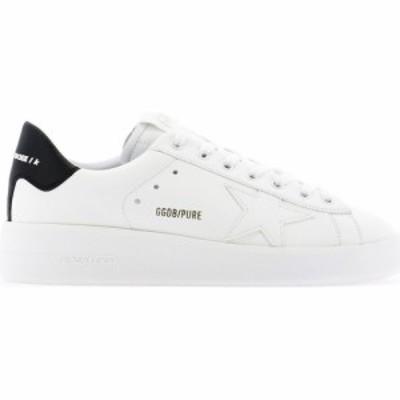 ゴールデン グース Golden Goose レディース スニーカー シューズ・靴 Pure Star Sneaker White
