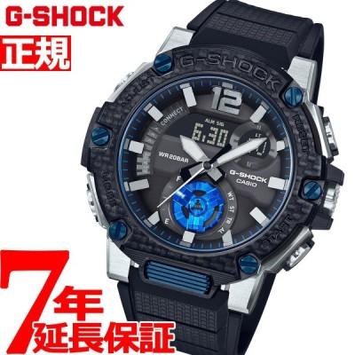 店内ポイント最大24倍!Gショック Gスチール G-SHOCK G-STEEL ソーラー 腕時計 メンズ GST-B300XA-1AJF ジーショック