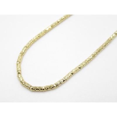 チェーンネックレス K18 ゴールド 貴金属