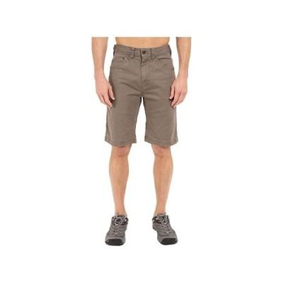 "Prana Bronson 9"""" Short メンズ パンツ ズボン Mud"