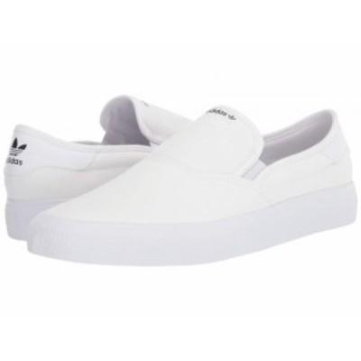 adidas Skateboarding アディダス メンズ 男性用 シューズ 靴 スニーカー 運動靴 3MC Slip Footwear White/Footwear【送料無料】