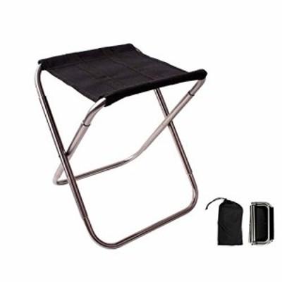 【送料無料】BigFox アウトドアチェア 折りたたみチェア キャンプチェア 椅子 チェアー スツール 超軽量 コンパクト 収納バッグ付 アルミ