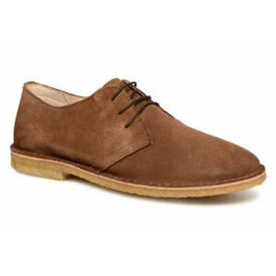 Shoe the bear メンズシューズ Shoe the bear Lace-up shoes Tyler Brown 130 Brown
