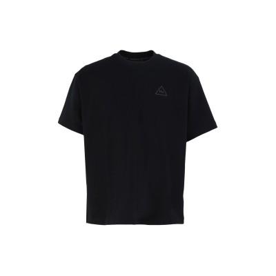 ADIDAS ORIGINALS by PHARRELL WILLIAMS T シャツ ブラック M コットン 100% T シャツ