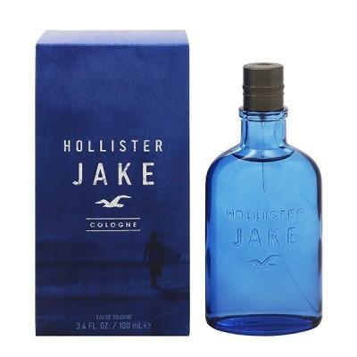 ホリスター ジェイク オーデコロン スプレータイプ 100ml HOLLISTER 香水 JAKE