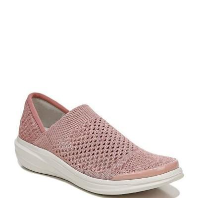 ビジーズ レディース サンダル シューズ Charlie Open Knit Washable Slip-On Shoes