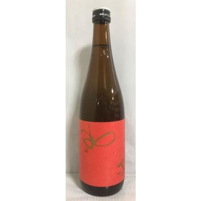国権 【純米酒80 紅てふ】 辛口 720ml 福島県(国権酒造)
