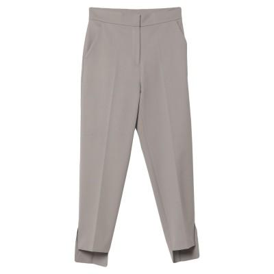 D.EXTERIOR パンツ グレー 44 ウール 95% / ポリウレタン® 5% パンツ
