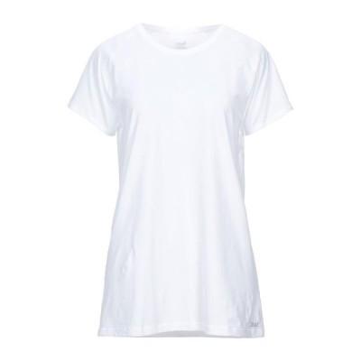 CASALL Tシャツ ファッション  レディースファッション  トップス  Tシャツ、カットソー  半袖 ホワイト
