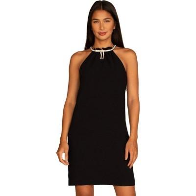 トリーナ ターク Trina Turk レディース ワンピース ワンピース・ドレス Katie Dress Black