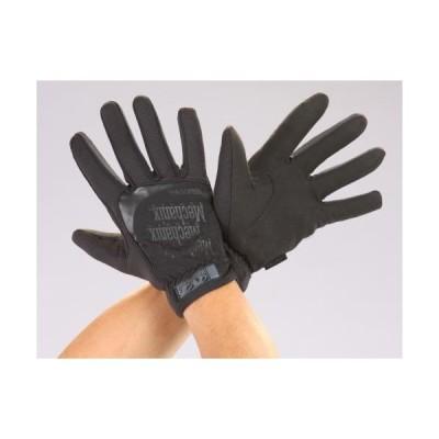 エスコ:手袋・メカニック(合成革) 型式:EA353BT-141A