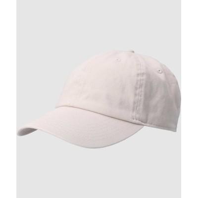 Right-on / 【Newhattan】ツイルローキャップ WOMEN 帽子 > キャップ