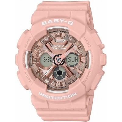 カシオ CASIO 正規品 時計 腕時計 Baby-G ベビージー レディス ブランド BA-130-4AJF BA-130 SERIES