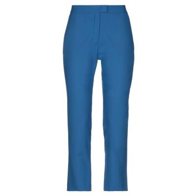 PS PAUL SMITH パンツ ブルー 40 ウール 100% パンツ