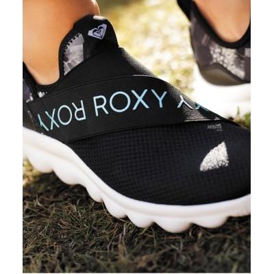ROXY/QUIKSILVER / ON THE MOVE 3/ロキシー スニーカー フィットネス ジム ヨガ ランニング WOMEN シューズ > スニーカー