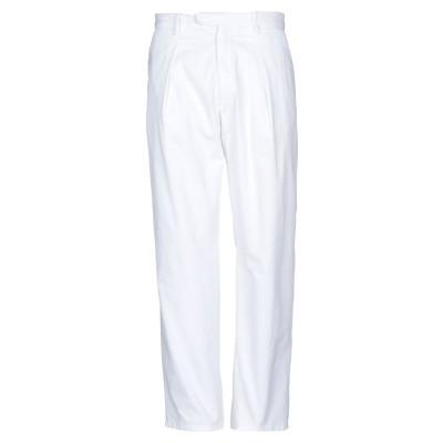 ドンダップ DONDUP パンツ ホワイト 32 コットン 98% / ポリウレタン 2% パンツ