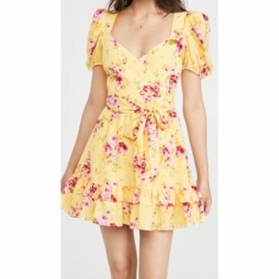 ライクリー LIKELY レディース ワンピース ミニ丈 ワンピース・ドレス Mini Quinn Dress Snapdragon Multi