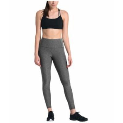 ノースフェイス レディース カジュアルパンツ ボトムス Motivation Pocket 7/8 Tights TNF Dark Grey Heather