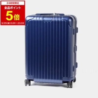 リモワ RIMOWA スーツケース エッセンシャルキャビン ESSENTIAL CABIN ブルー BLUE 83253614