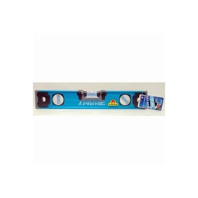 シンワ測定 4960910764040 シンワ測定 ブルーレベル Pro 380mm マグネット付 76404