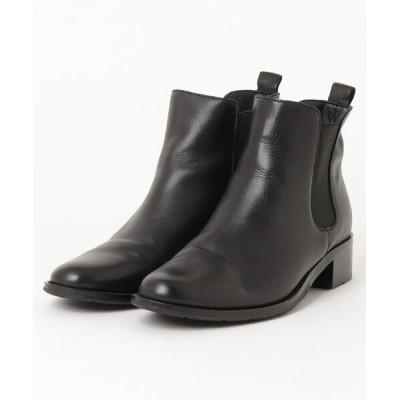 ZOZOUSED / 【ILIMA】ショートブーツ WOMEN シューズ > ブーツ