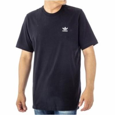 アディダス メンズ Tシャツ DV1577 ブラック adidas 誕生日